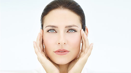 Hyaluronic Acid Infusion