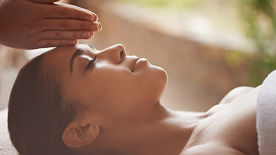 Intuitive Therapeutic Massage