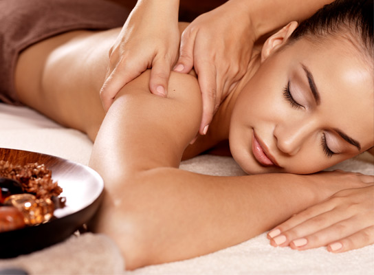 Signature therapies at ANA Wellness & SPA Crowne Plaza Bucharest